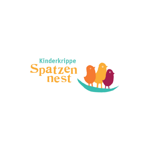 Textbüro Kundenlogo_Kinderkrippe Spatzennest