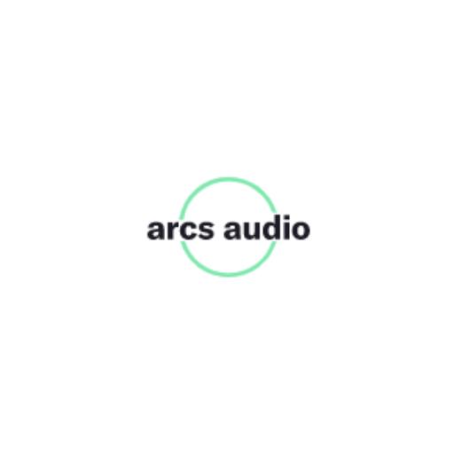 Textbüro Kundenlogo_arcs audio