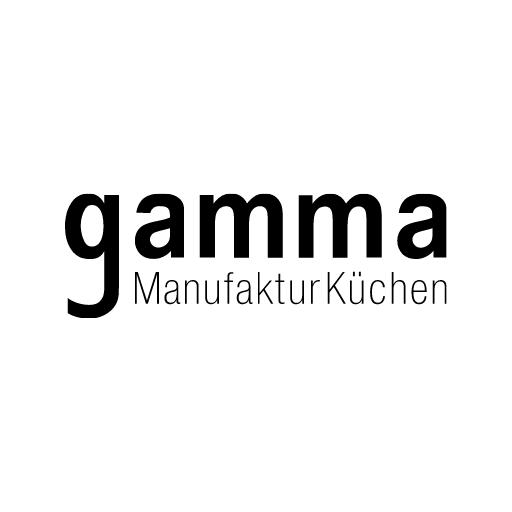 Textbüro Kundenlogo_gamma Manufakturküchen